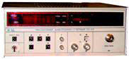 Частотомер электронно-счетный