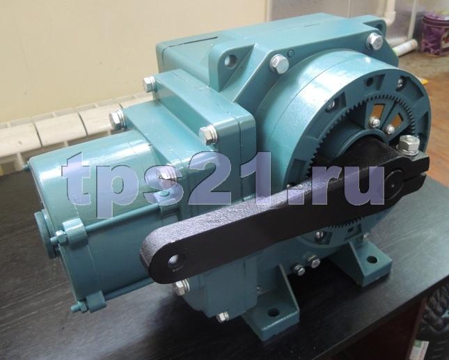 МЭО-250 производство