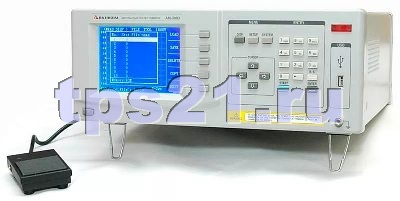 AM-3083 Импульсный тестер обмоток