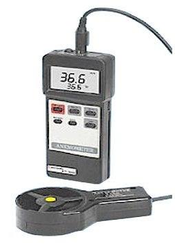 термоанемометр