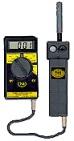 Люксметр, УФ-Радиометр, Измеритель температуры и влажности